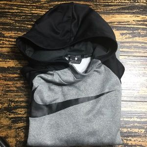 Nike Dri-Fit Pullover Hooded Sweatshirt